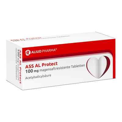 ASS AL Protect 100mg  bei apotheke-online.de bestellen