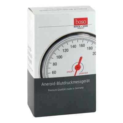 Boso profitest Blutdruckmessgerät schwarz  bei apo.com bestellen