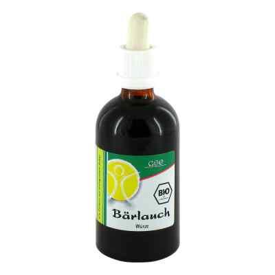 Bärlauch Extrakt Bio 23% V/v  bei apo.com bestellen