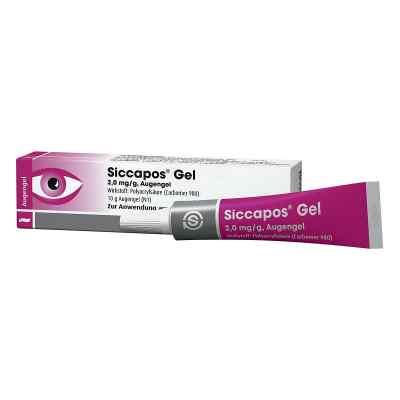 Siccapos Gel  bei apo.com bestellen