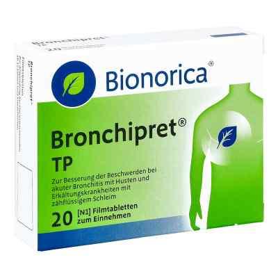 Bronchipret TP