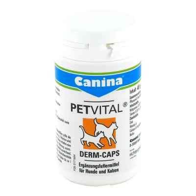 Petvital Derm Caps veterinär  Kapseln  bei apo.com bestellen