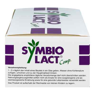 Symbiolact compositus Beutel  bei apo.com bestellen