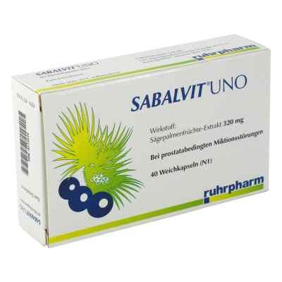 Sabalvit Uno  bei apo.com bestellen