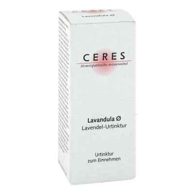 Ceres Lavandula Urtinktur  bei apo.com bestellen