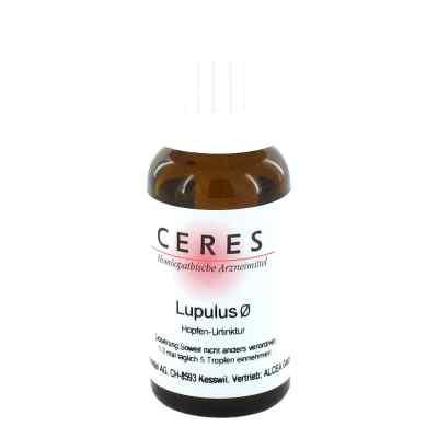 Ceres Lupulus Urtinktur  bei apo.com bestellen