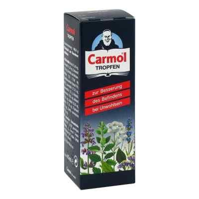 Carmol Tropfen  bei vitaapotheke.eu bestellen