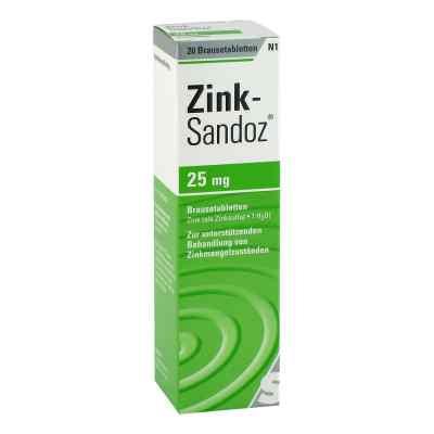 Zink-Sandoz  bei apo.com bestellen