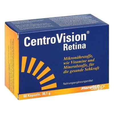 Centrovision Retina Kapseln  bei apo.com bestellen