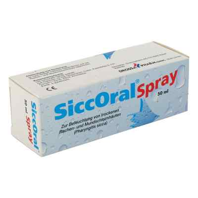 Siccoral Spray  bei apo.com bestellen