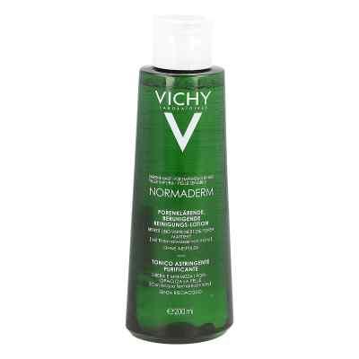 Vichy Normaderm Reinigungs-lotion 2009