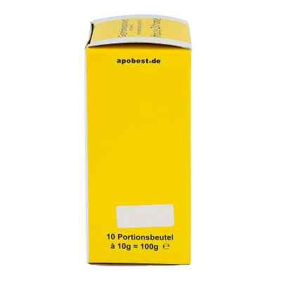 Heisse Zitrone Getränkepulver mit Vitamin C  bei apo.com bestellen