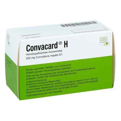 Convacard H Tabletten  bei apo.com bestellen