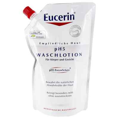 Eucerin pH5 Protectiv Waschlotio Nf.  bei apotheke-online.de bestellen