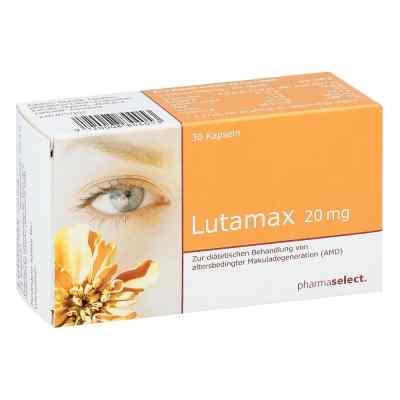 Lutamax 20 mg Kapseln  bei apo.com bestellen