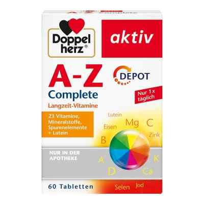 Doppelherz A-z Depot Tabletten  bei apo.com bestellen