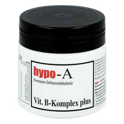 Hypo A Vitamin B Komplex plus Kapseln  bei apo.com bestellen