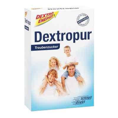 Dextropur Pulver  bei apo.com bestellen