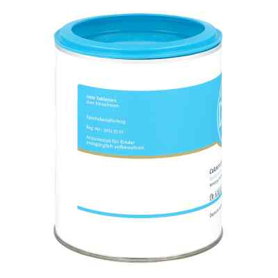 Biochemie Dhu 2 Calcium phosphorus D  6 Tabletten  bei apo.com bestellen