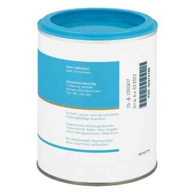 Biochemie Dhu 5 Kalium phosphorus D  6 Tabletten  bei apo.com bestellen