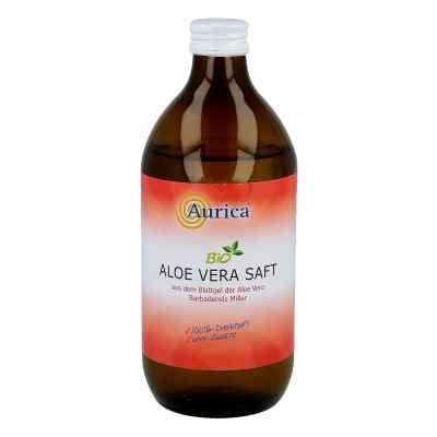 Aloe Vera Saft Bio 100%  bei apo.com bestellen