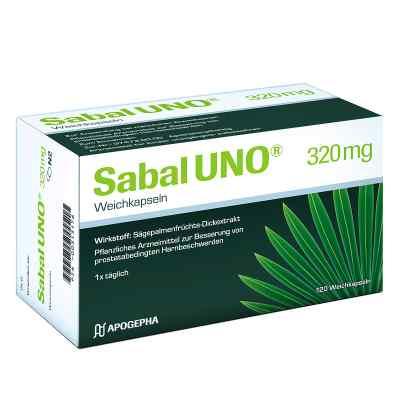 SabalUNO  bei apotheke-online.de bestellen