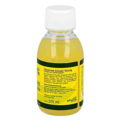 Colostrum Extrakt flüssig Bio  bei apo.com bestellen