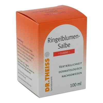 Dr.theiss Ringelblumen Salbe Classic  bei apo.com bestellen