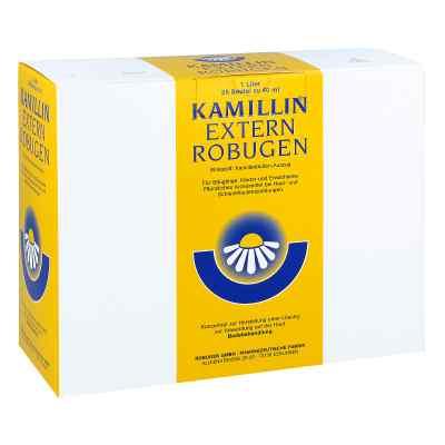 Kamillin Extern Robugen Lösung  bei apo.com bestellen