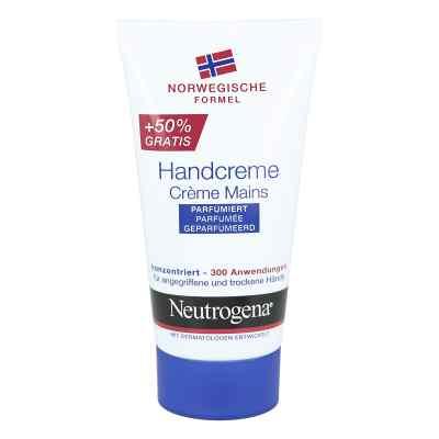 Neutrogena norweg.Formel Handcreme parfümiert  bei apo.com bestellen