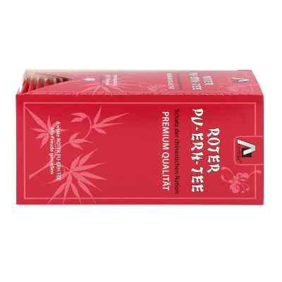 Pu Erh Tee Beutel   bei apo.com bestellen