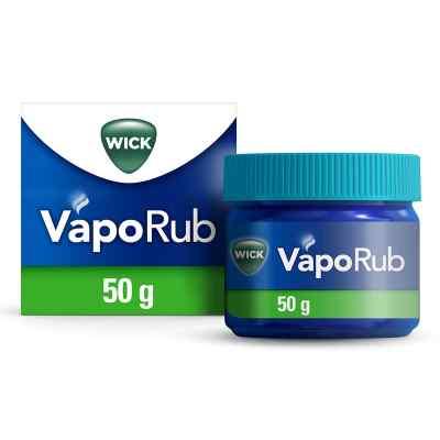 WICK VapoRub Erkältungssalbe  bei apo.com bestellen