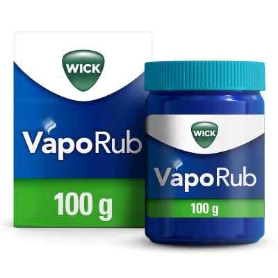 WICK VapoRub Erkältungssalbe  bei apotheke-online.de bestellen
