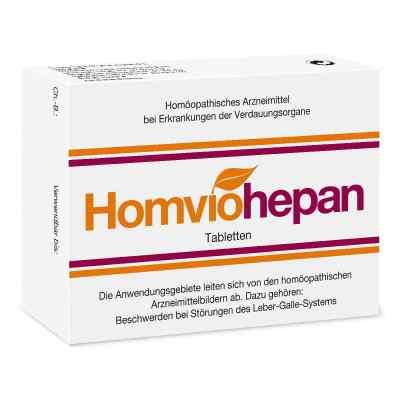 Homviohepan Tabletten  bei apo.com bestellen