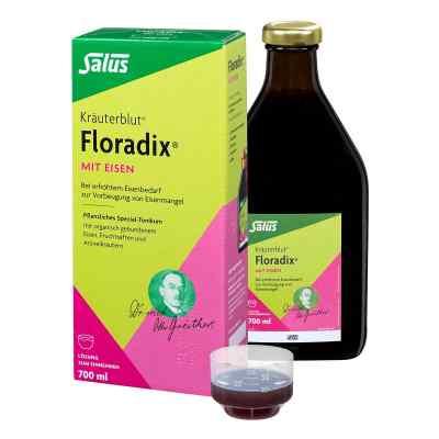 Floradix mit Eisen  bei apo.com bestellen