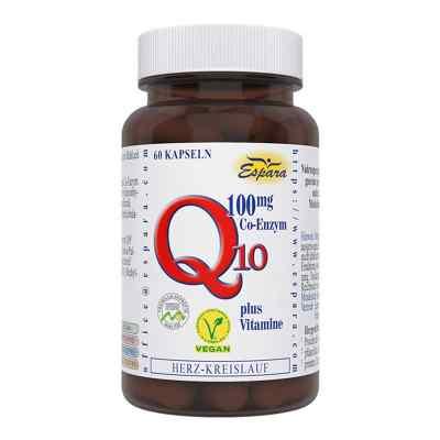 Q10 100 mg Kapseln  bei apotheke-online.de bestellen