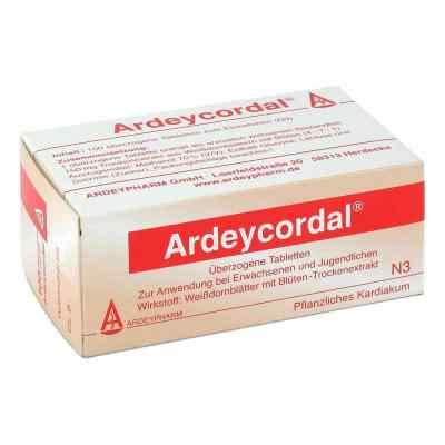 Ardeycordal  bei apo.com bestellen