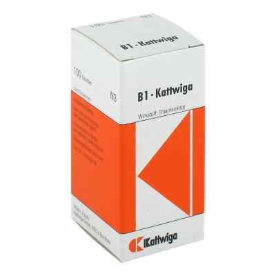B1 Kattwiga Tabletten  bei apo.com bestellen