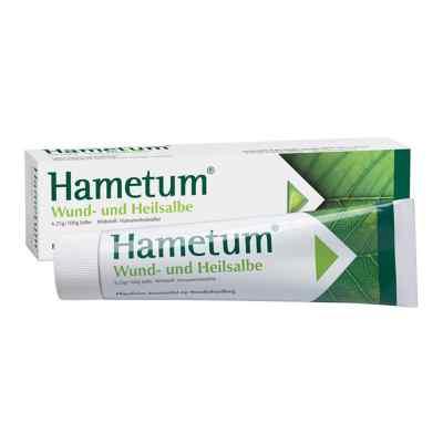 Hametum Wund- und Heilsalbe  bei apotheke-online.de bestellen