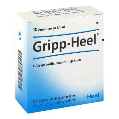 Gripp-heel Ampullen  bei apo.com bestellen