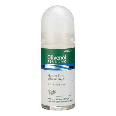 Olivenöl Per Uomo Hydro Deo  bei apo.com bestellen