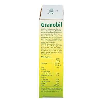 Granobil Grandel Pastillen  bei apo.com bestellen