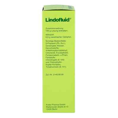 Lindofluid 0,5g/100g Pumpspray  bei apo.com bestellen