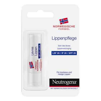 Neutrogena norweg.Formel Lippenpflegestift Lsf 20  bei apo.com bestellen