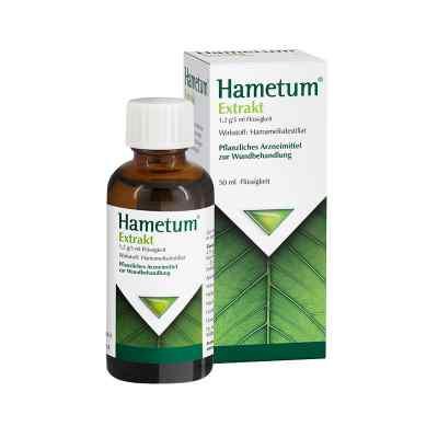 Hametum Extrakt  bei apo.com bestellen