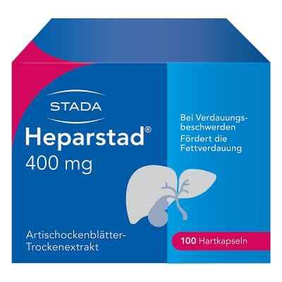 Heparstad 400mg  bei apo.com bestellen