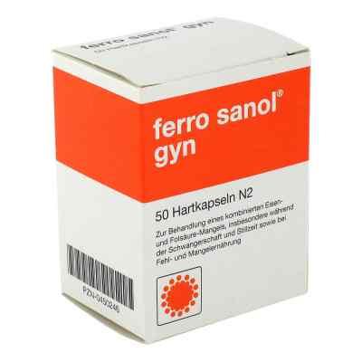 Ferro sanol gyn