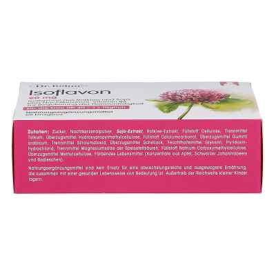 Isoflavon 90 mg Doktor  Böhm Dragees