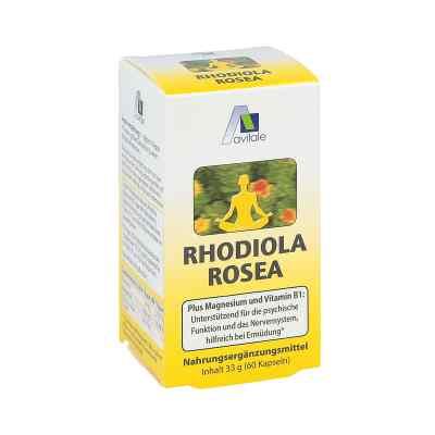 Rhodiola Rosea Kapseln 200 mg  bei apo.com bestellen