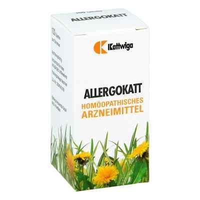 Allergokatt Tabletten